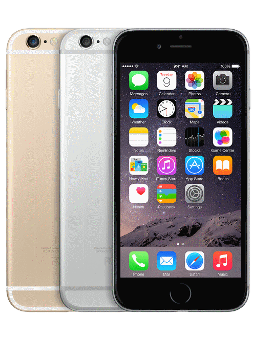 iphone6select2014